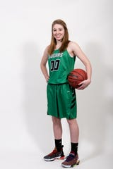 Presley Peterson is a senior at Mountain Heritage.