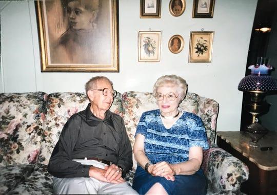 Alberta Sherman, 99, of Binghamton, died Nov. 17.