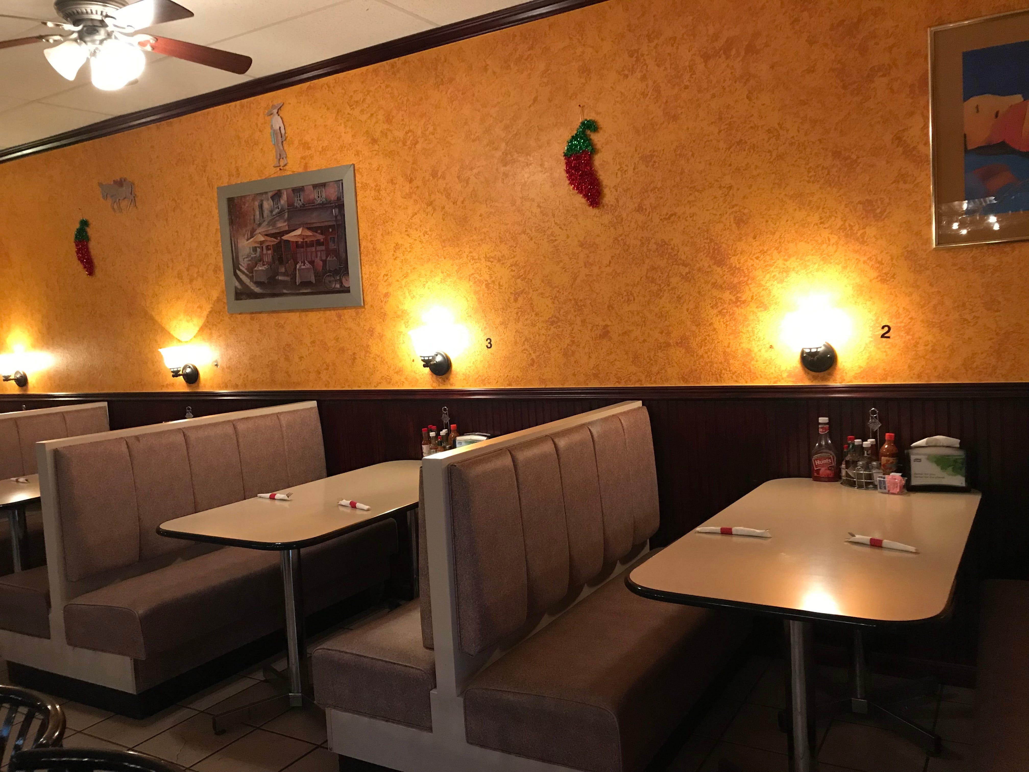 Grandma's Mexican Restaurant is located on 11 Washington Avenue in Endicott.