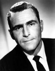 "Born in Syracuse, Rod Serling of ""Twilight Zone"" grew up in Binghamton."