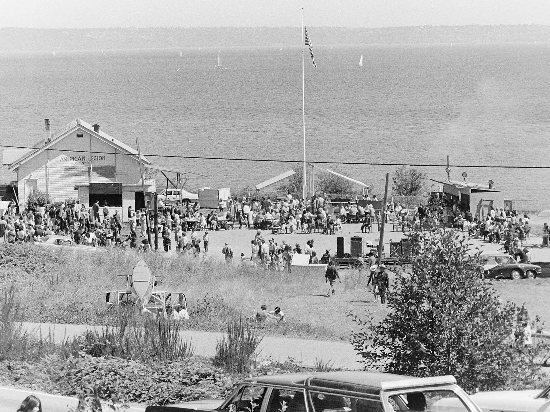 08/20/73Chief Seattle Days