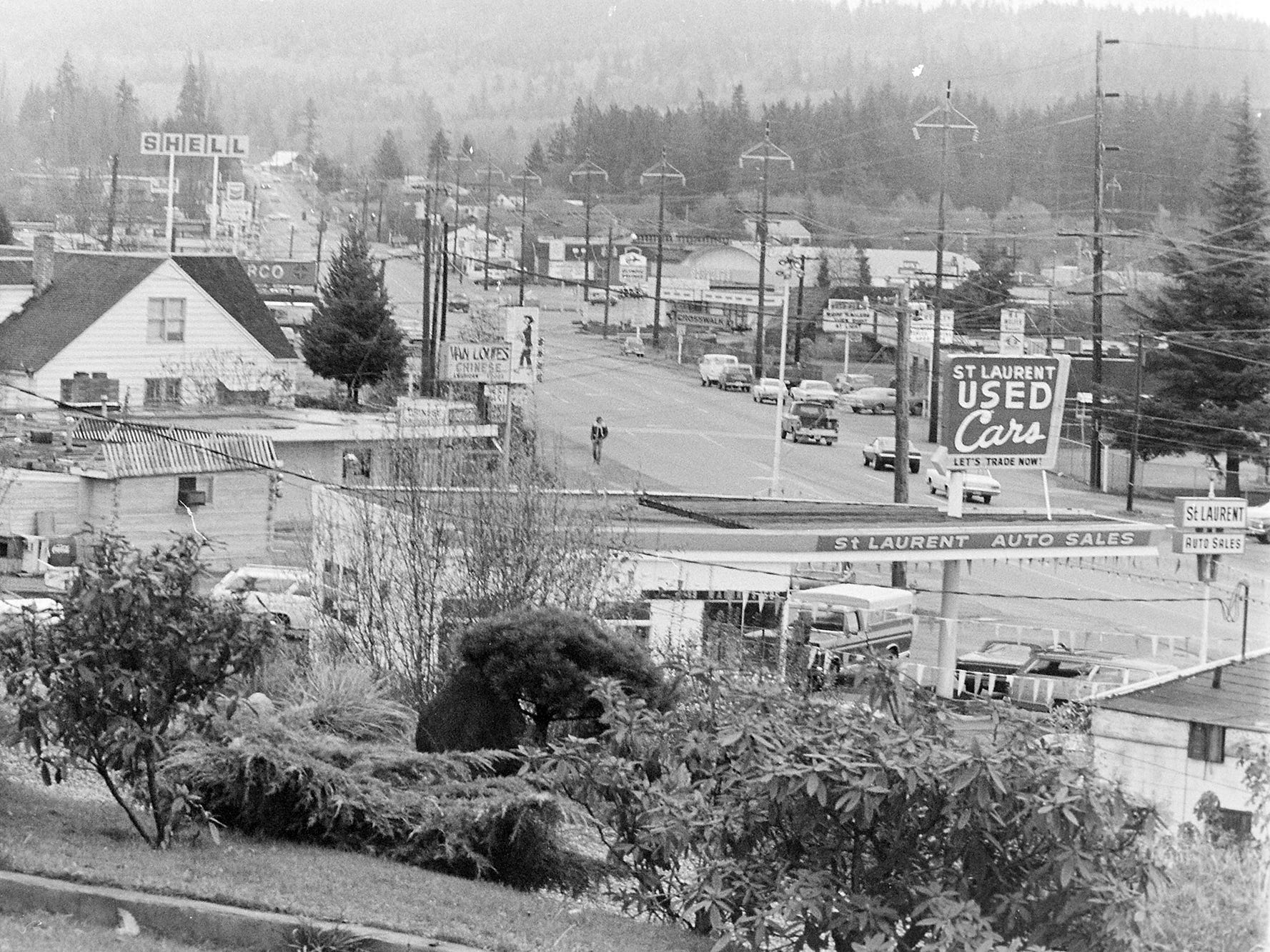 11/21/73 Silverdale Poulsbo