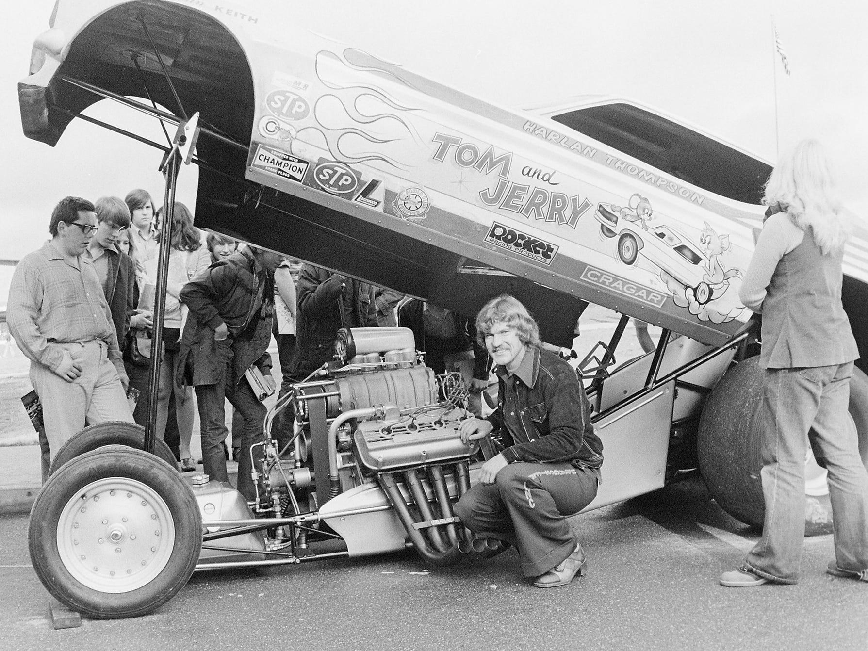 11/13/73Funny Car