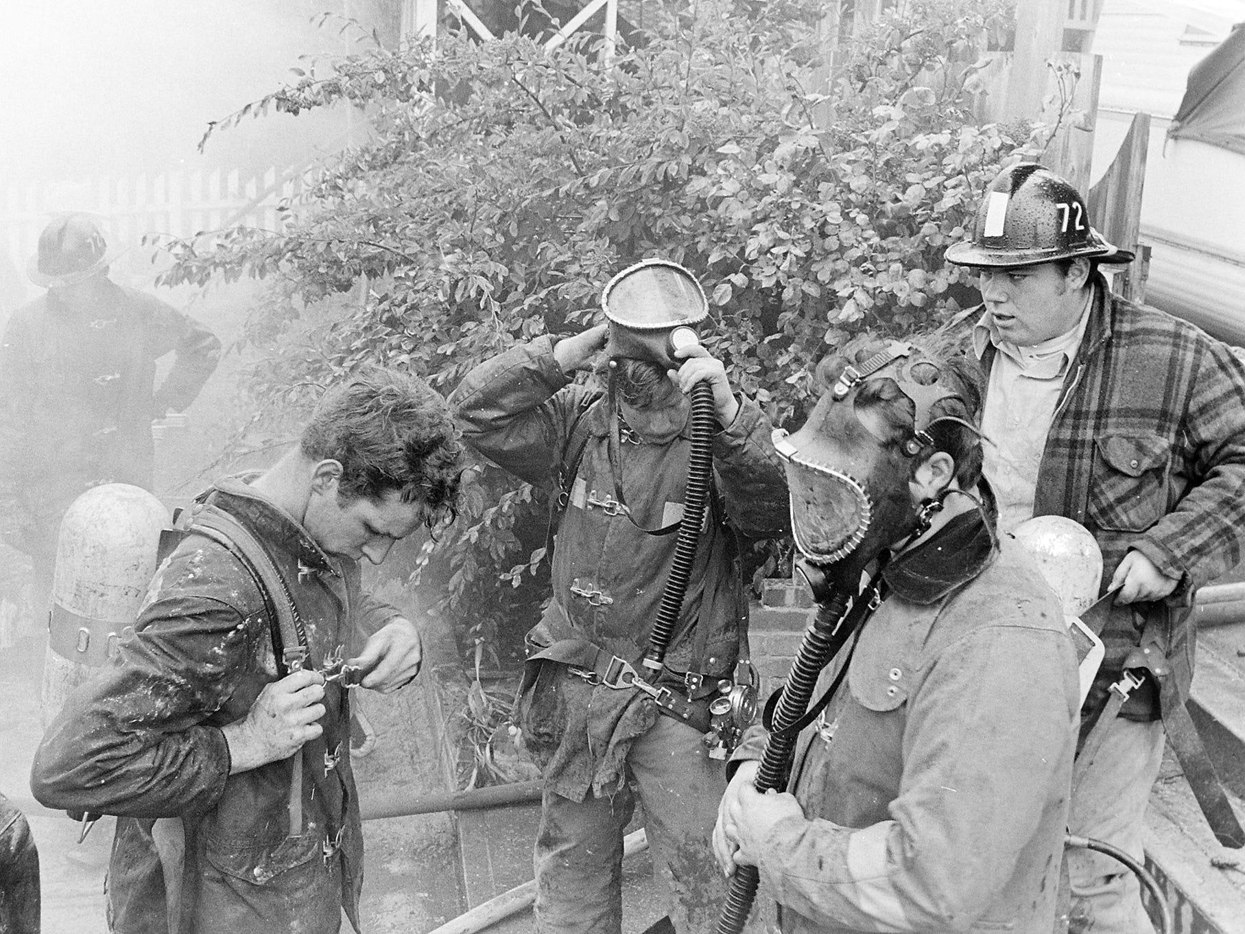 11/05/73House Fire Wautauga