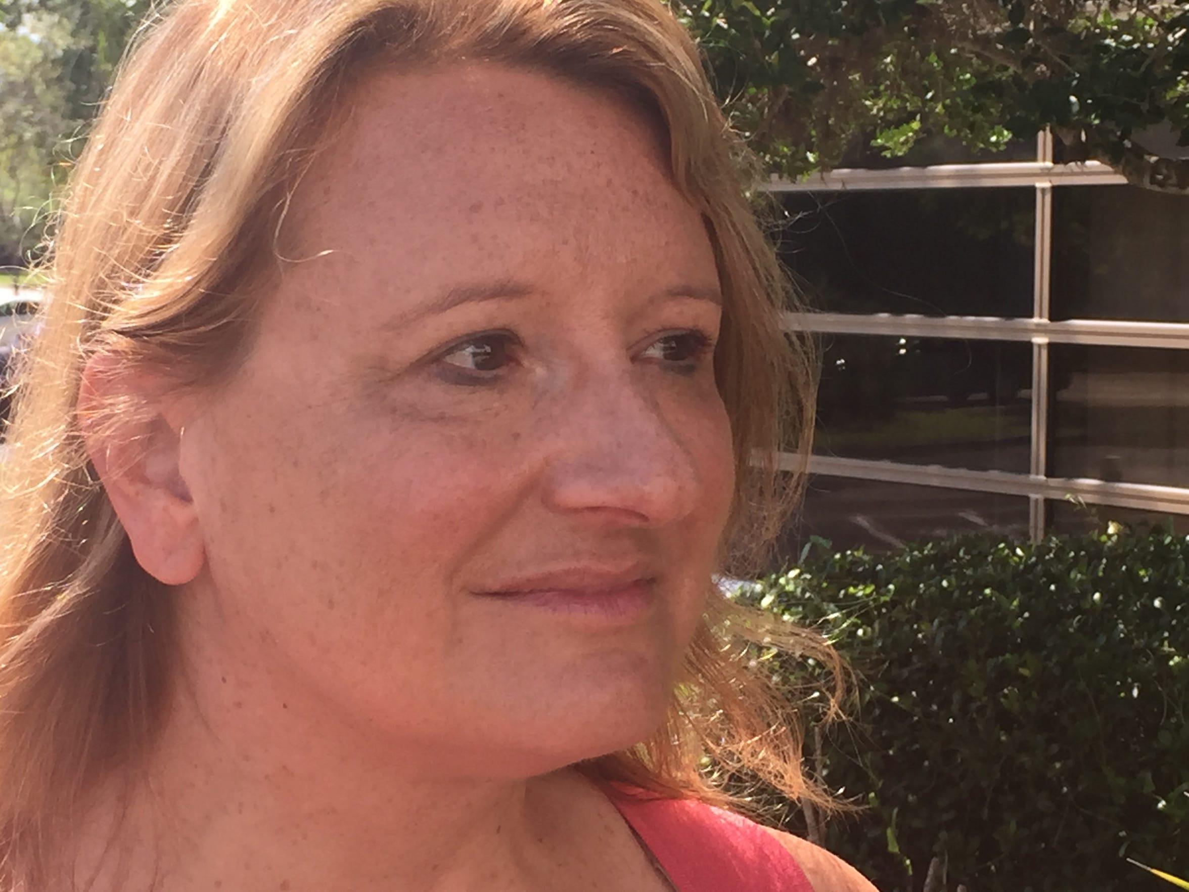 Attorney Laura Siemers