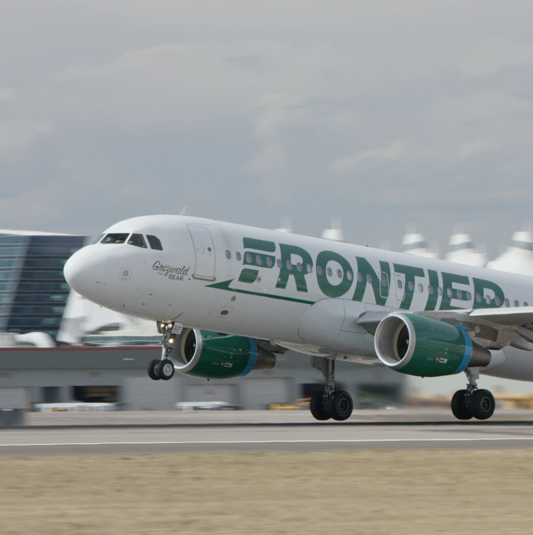 Burlington will soon have a direct flight to Denver