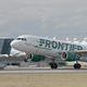 Frontier Airlines will soon begin offering direct flights to Denver and Orlando.