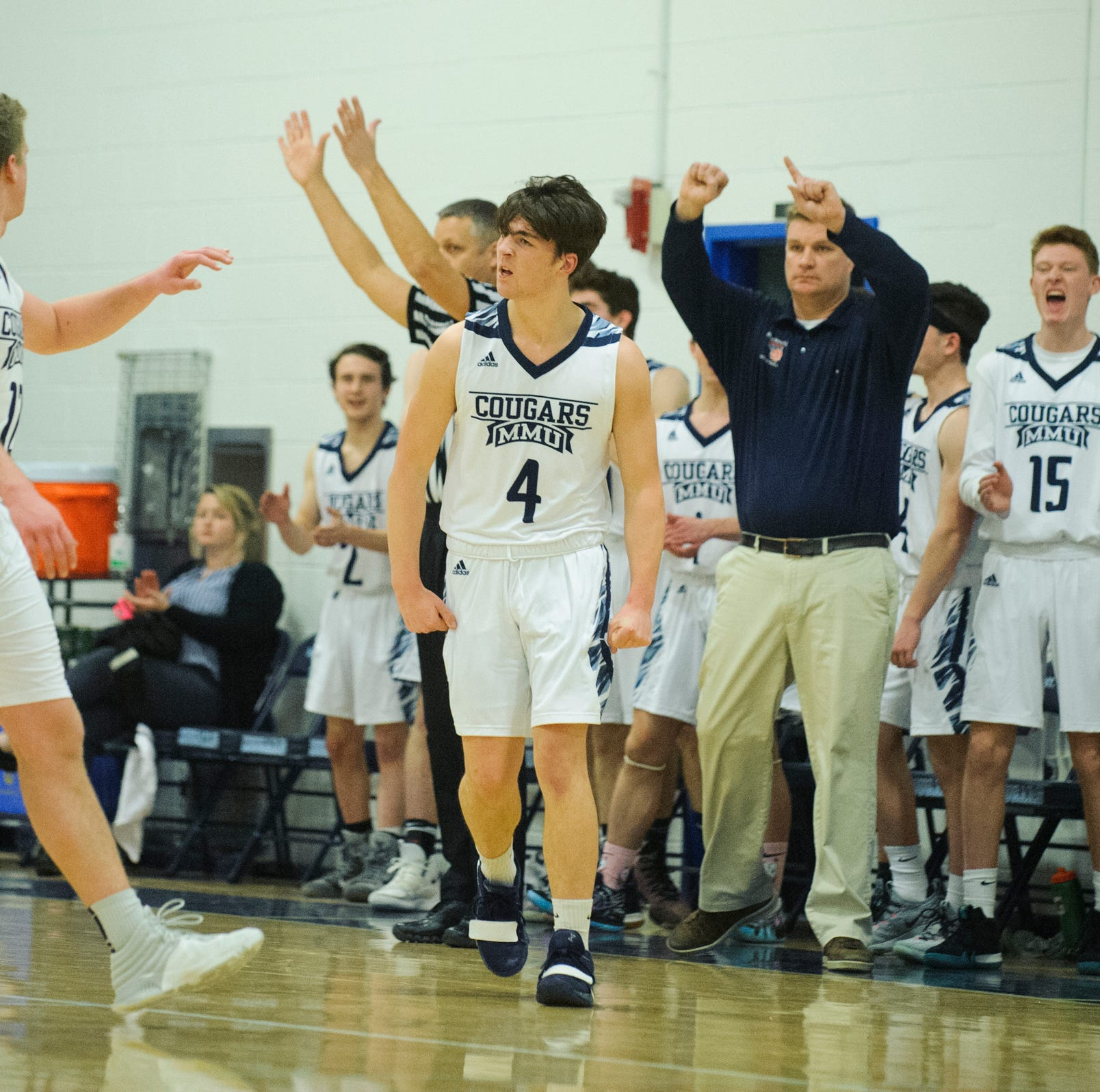 Three thoughts: MMU goes down to the wire to top CVU in boys hoops