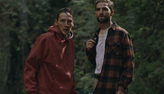 """Corpus Christi native Matthew Montgomery's LGBTQ thriller """"Devil's Path"""" will be featured at South Texas Underground Film Festival Saturday, Jan. 26 at Alamo Drafthouse."""