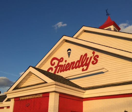 The Friendly's Restaurant chain is closing its Westmont store after 47 years.