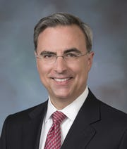 White House general counsel Pat Cipollone is a 1984 graduate of Covington Catholic High School.