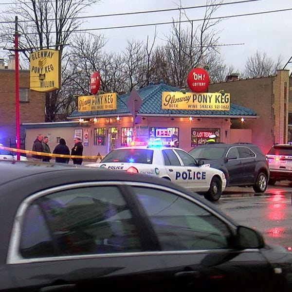 Police: Price Hill beer store robbery attempt now a homicide investigation