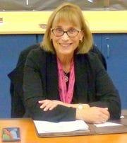 Dr. Gail S. Verona