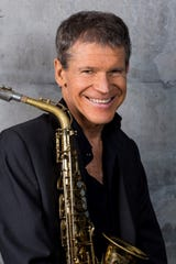Six-time Grammy Award winner David Sanborn will perform with his newly formed quintet at Kean University's Enlow Recital Hall for an afternoon of jazz on Sunday, February 10, 2019 at 3 p.m.