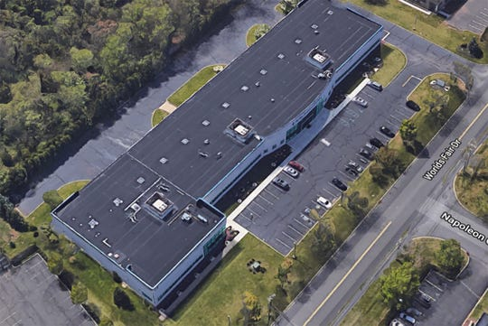 Bussel Realty Corp. has leased 41,000 square feet of industrial space on behalf of Gaffney-Kroese at 21 Worlds Fair Drive in the Somerset section of Franklin Township.