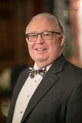 Community Access Unlimited Founder Sid Blanchard to step down from executive directorship.
