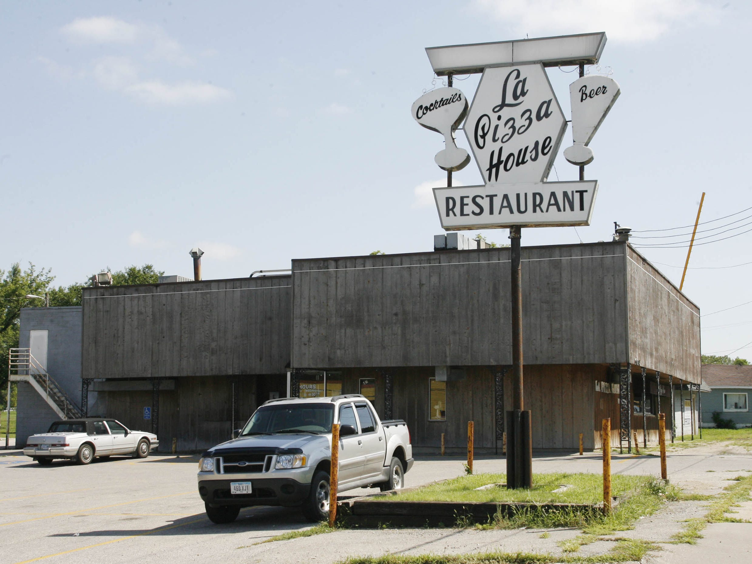 Thomas Polito bought back the restaurant on Des Moines' south side in 2011.