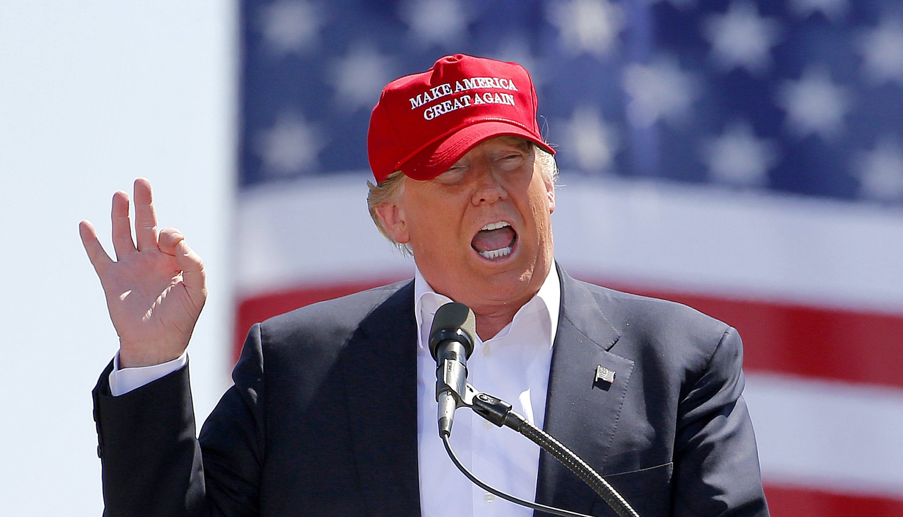 Donald Trump may have trouble winning Michigan in 2020