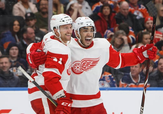 2fd3f7b7dfd Pavel Datsyuk back to Detroit Red Wings  Agent  Not so fast