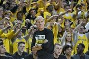Michigan head coach John Beilein