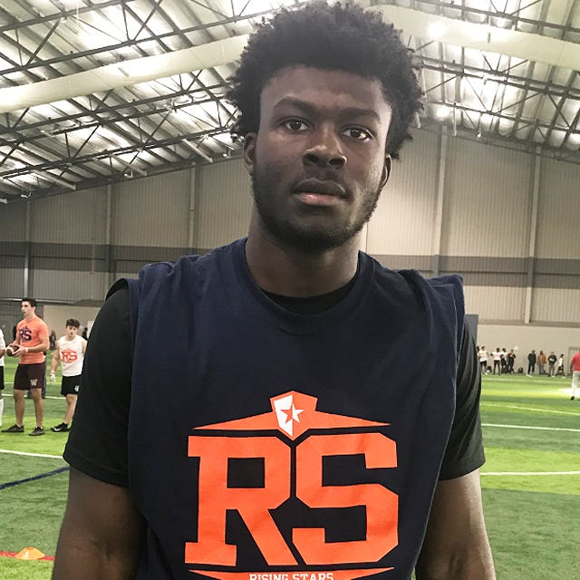 Trieu: Michigan targets 'coach's dream' in Farmington LB Jordan Turner