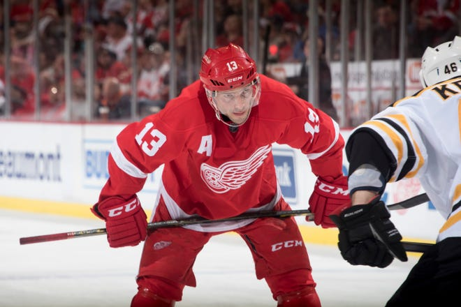 Former Red Wings great Pavel Datsyuk appears to be headed back to the KHL, his agent said.