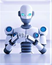 Elmira High School will host a robotics competition Feb. 2.