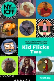 The New York International Children's Film Festival Kid Flicks Tour is making a stop in Evansville. Films from a number of countries will be screened Saturday at the Evansville Museum.