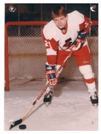 Jeff Merrill was just 15 when he passed away during a Fond du Lac hockey game. Thirty years later, the community remembers the teenager.