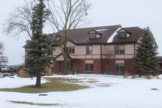 Eden Springs east campus at 430 N. Broadway St.