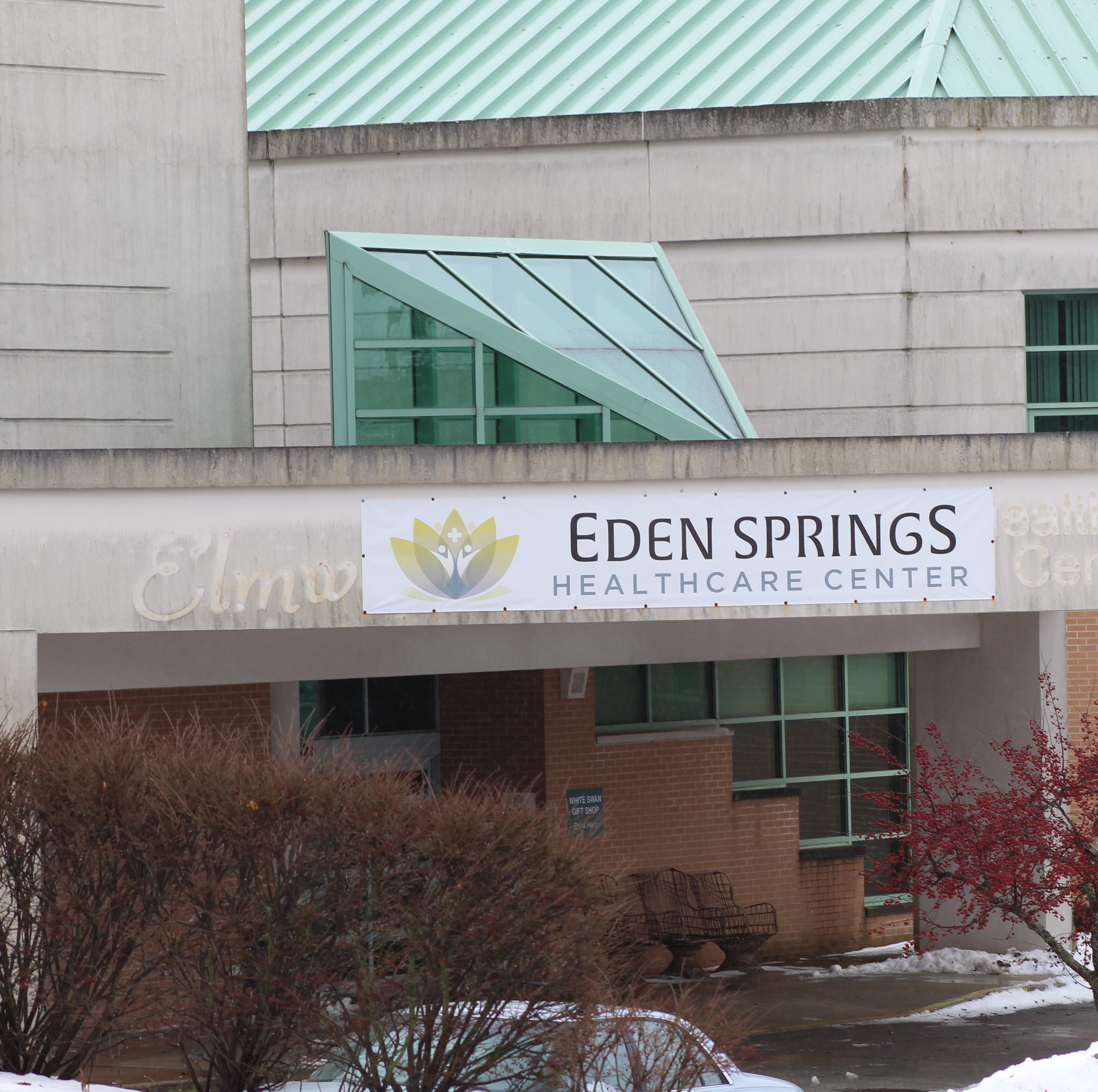 New leadership helps troubled Eden Springs pay off debt