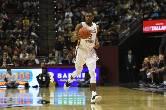 The Florida State men's basketball team snapped a three-game losing streak with a 77-68 victory over Clemson on Tuesday night at the Tucker Center.
