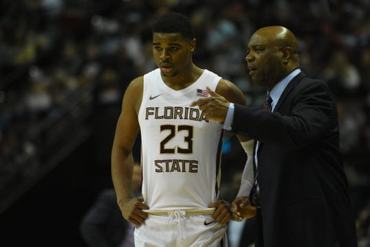Despite a tough start to ACC play, Florida State and head coach Leonard Hamilton hope to use this crucial win over Clemson as momentum moving forward.