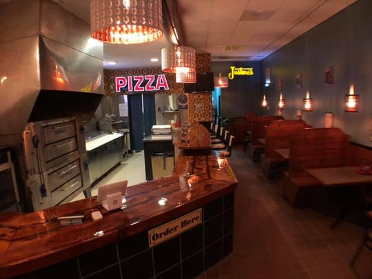 Justine's Pizza has moved to a new Fort Collins location at 1015 S. Taft Hill Road.
