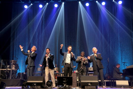 Bill Gaither and the Gaither Vocal Band