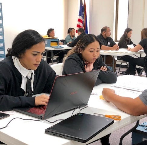 Guam Election Commission to remove record-high 7,287 from voter rolls
