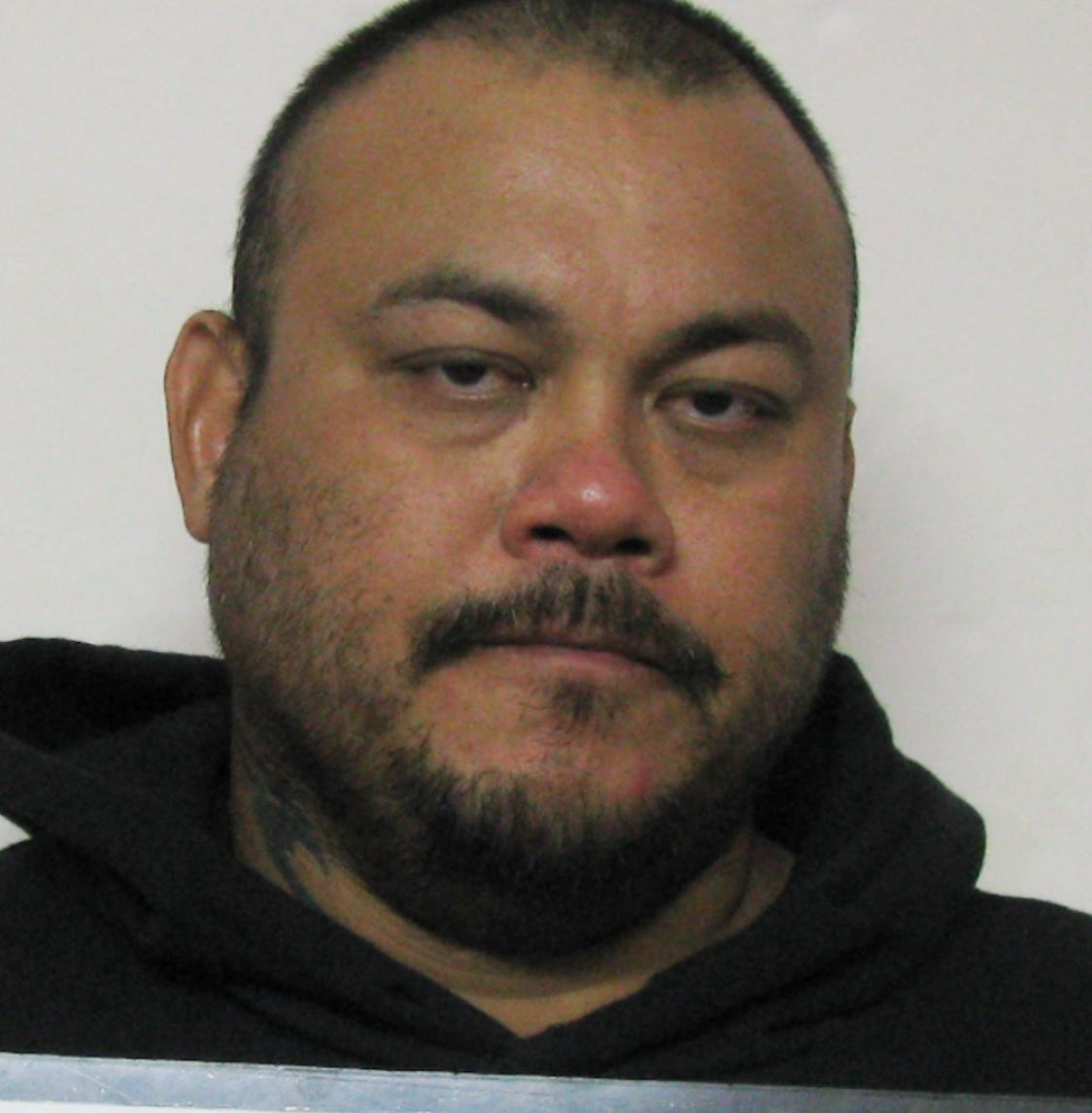 Mark Anthony Duenas charged after Adult Protective Services reports assault