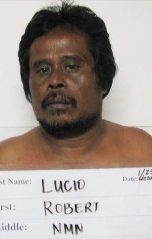 Robert Lucio