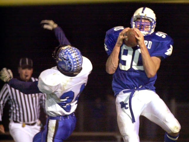 How Indiana's top-rated football recruits of the past 15 years fared