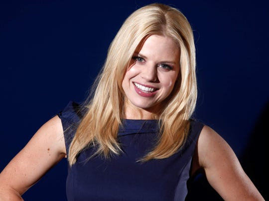 Megan Hilty will perform Feb. 15 at the Palladium.
