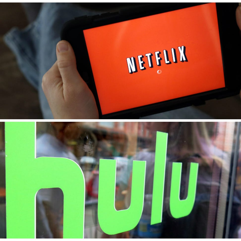 Netflix and Hulu price changes: Here's what you'll pay and what you'll get for it