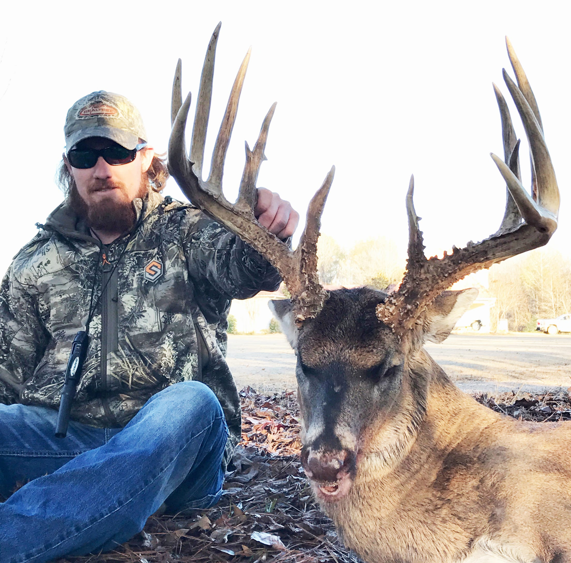 'We could possibly lose deer hunting.' Bill calls for feeding ban, more in Mississippi