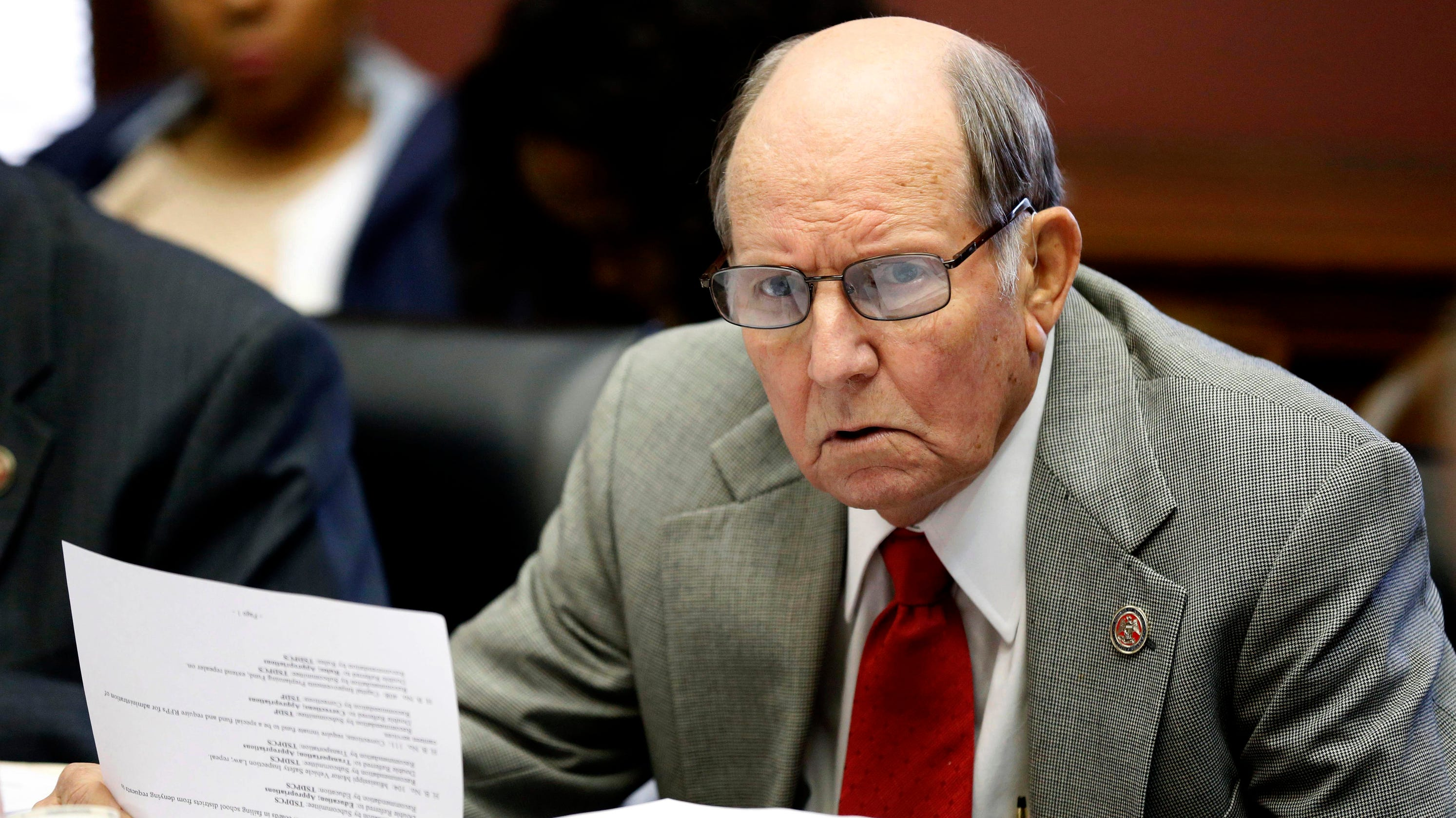 Former Mississippi State Rep Bobby Shows Dies At 80