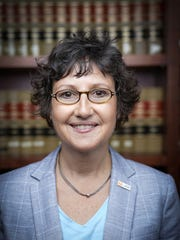 Joan Heminway, J.D., is the W. P. Toms Distinguished Professor of Law at the University of Tennessee's College of Law.