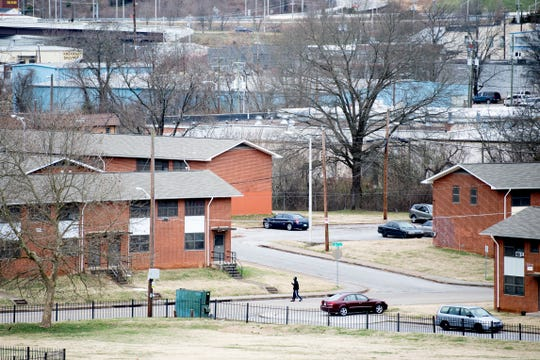 Knoxville's Community Development Corp. plans a revitalization of the Austin Homes site into a residential neighborhood with potential for affordable, workforce and market-rate housing units, as well as other appropriate nonresidential uses.