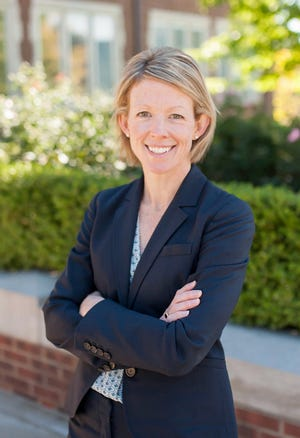 Dr. Marianne Wanamaker is an assistant Professor at the University of Tennessee's Haslam College of Business and a former senior economist for the President's Council of Economic Advisors.
