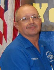 Scott Iles