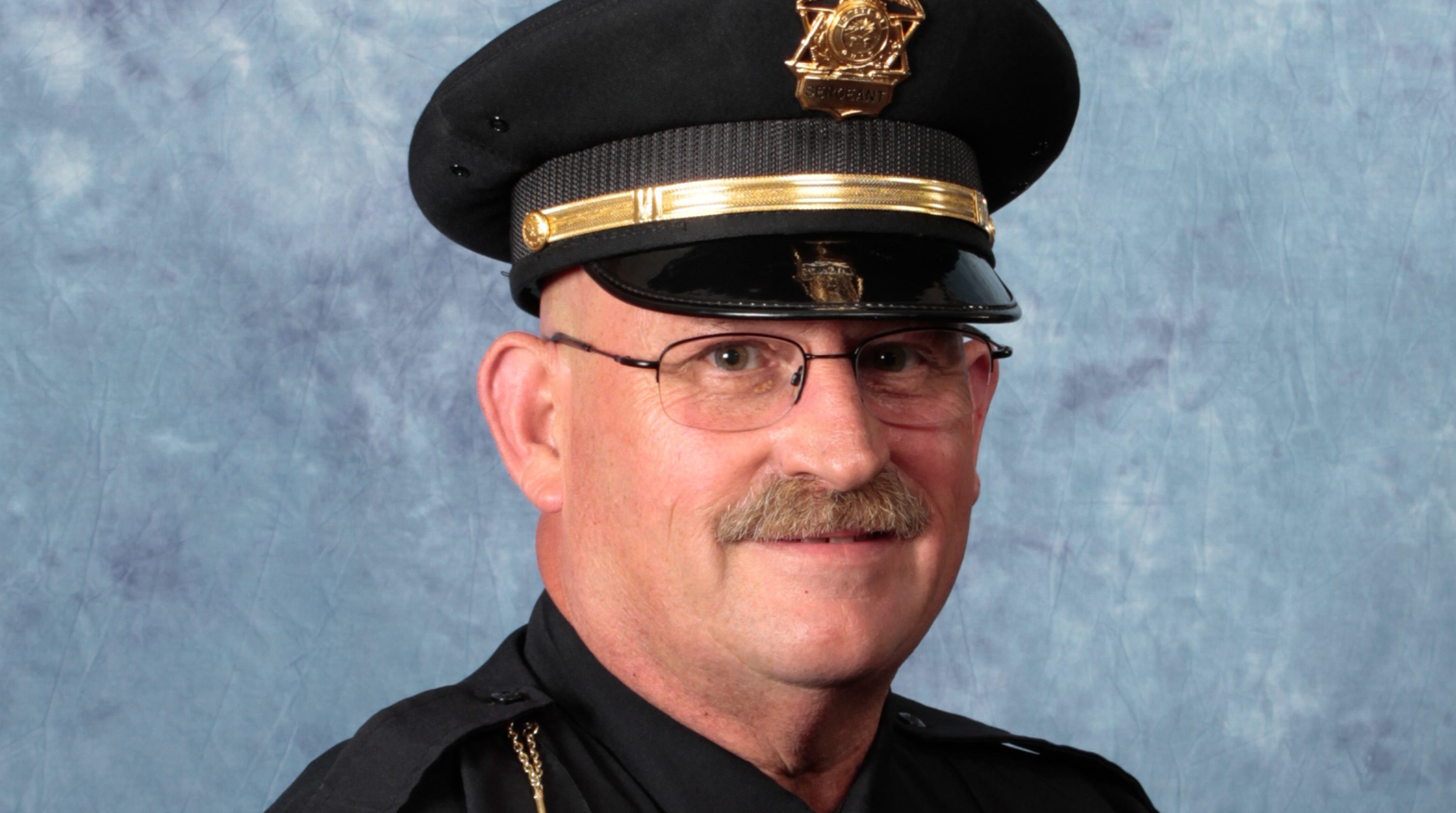Benefit For Retired City Police Officer Mark Remington Is