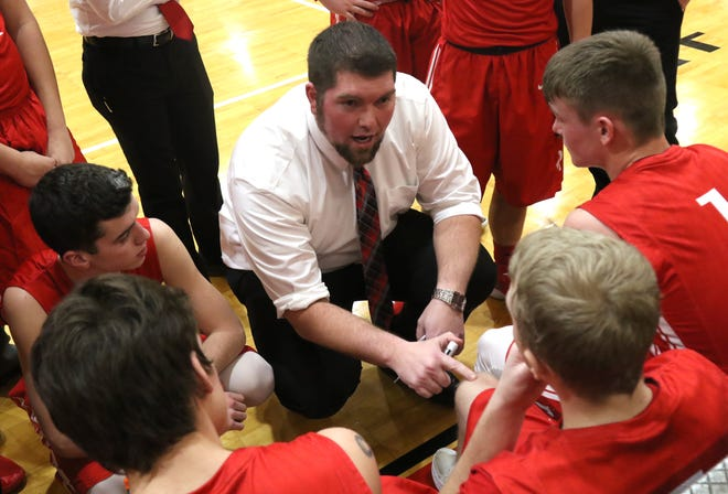 An Ashtabula County all-star as a high school player in Conneaut, Ohio, Derrick Shelenberger will represent Plymouth as North coach in the 41st News Journal All-Star Basketball Classic.