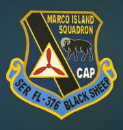 "The Marco Island squadron has taken the nickname ""Black Sheep."" Marco Island and Naples Civil Air Patrol squadron conducted a search and rescue exercise (SAREX) Saturday and Sunday, training for actual emergencies."